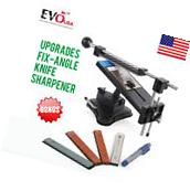 Hot Second Gen Professional Edge Pro Style Knife Sharpening