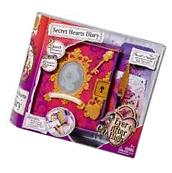 Ever After High Secret Hearts Password Journal for Girls,
