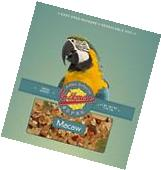 Volkman Seed Avian Science Macaw Balanced Bird Diet Mix 4