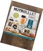 NutriBullet SELECT 10-Pc set Multi-Function 950W Counter Top