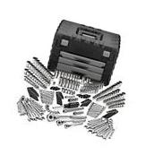 Craftsman 260pc Tool Set with 3-Drawer Flip Top Blow Molded