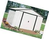 Arrow Sheds 10x12 Arlington Steel Storage Shed