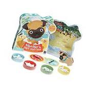 Educational Insights Shelby's Snack Shack Game New