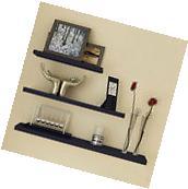 3Pcs Shelf Display Floating Nesting Wall Decorative Mount
