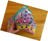 Shopkins Season 6 Cupcake Queen's Sprinkle Party 12 pack set