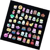 50PCs 2016 Random Shopkins of Season 6 Characters Loose Toys