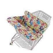 Heidi Klum Shopping Cart and High Chair Cover - Monster Pals