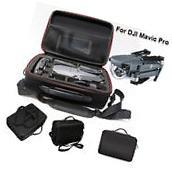 Shoulder Backpack Waterproof Box Suitcase Bag for DJI Mavic
