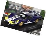 Slot.it SICA20A Ford GT40 MKII Le Mans 1966 for Scalextric