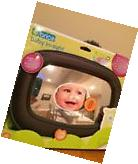 Brica Baby In-Sight Mirror Clear Sight Crash Tested Car