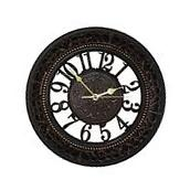 Foxtop 12 Inch Silent Wall Clock European-style Vintage