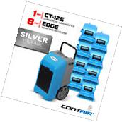 Contair® Wholesale Silver Pack of Commercial Dehumidifiers