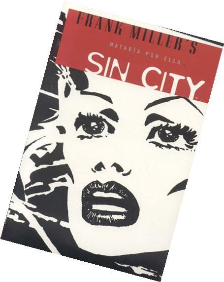 Sin City 2 Mataria por ella / A Dame To Kill For