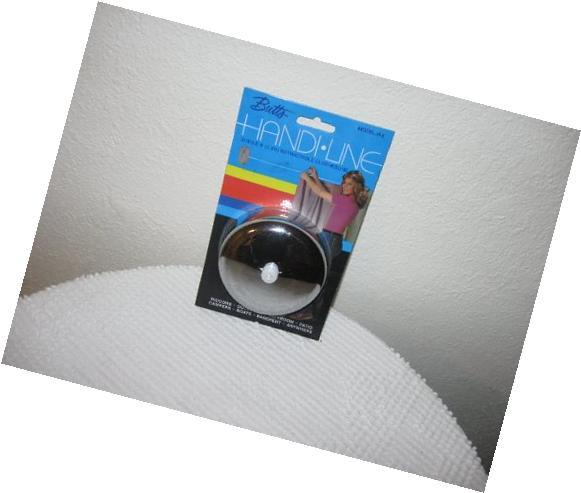 Household Essentials Single Line Retractable Clothes Dryer,