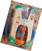 Nuk Sippy Cup- Finding Nemo - 5 oz - 6+Months - BPA FREE -