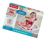 Fisher-Price Sit-Me-Up Floor Seat   Baby Gear  Bouncers &