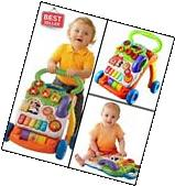 VTech Sit Stand Learning Walker Toddler Toys Game For Kid