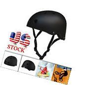 Adult Skateboard Helmet Impact resistance Ventilation for