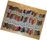LOT of 24 Skeins NEW! DMC COLORIS 6 Strand Embroidery Floss