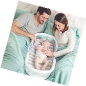 Your Sleeper Side Swaddleme Original Deluxe New Baby Infant