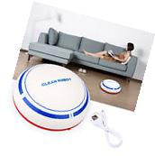 New Smart Cleaning Robot Vacuum Cleaner Recharge Automatic