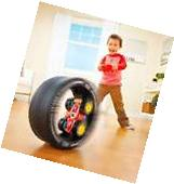 New Smart RC Car Baby Toy Stages Learn Laugh Toddler Kids