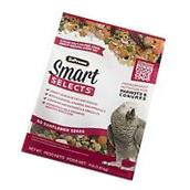 ZuPreem Smart Selects Premium Daily Nutrition Birds Food 4