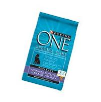 Purina ONE Dry Cat Food, Indoor Advantage, 16-Pound Bag,
