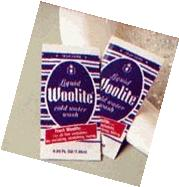 Smooth Trip Woolite Travel Sized Laundry Detergent Packets