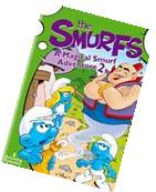 The Smurfs: A Magical Smurf Adventure 2