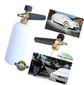 Snow Foam Pressure Lance Washer Adjustable Jet Soap Spray