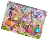 Sofia The First Deluxe Friends Collection Princess Disney
