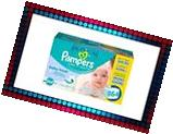 """Pampers Soft Care Baby 864 Wipes  7.0"""" X 6.8"""" with vitamin E"""