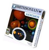 Solar System Mobile Model Kit Kids Hanging Planets