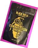 New Sold Out Black Rifle Coffee Coffee Company Combat Cocoa