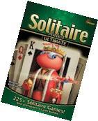 Solitaire Antics Ultimate - PC/Mac