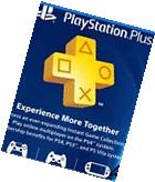 SONY PlayStation Plus 3 Month Membership  Sale Ps4