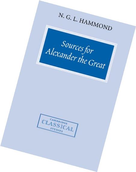 an analysis of the title alexander the great Get this from a library alexander the great and the devastating catapult [hunter ellis arts and entertainment network, history channel (television network),] -- filled with expert analysis and vivid re-enactment, this episode of the television series tells how alexander the great used the then cutting edge of warfare technology of the.