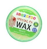 Snazaroo Special FX Wax Make Up Effects For Halloween 18ml