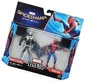 """Marvel Legends 3.75"""" Spider-Man Homecoming & Vulture 2-pack"""