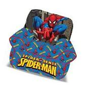 Marvel Spider-Man Kids Toddlers Bean Bag Sofa Chair, Filled