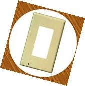 New SnapPower SRWH-102 Guidelight Outlet Coverplate with LED