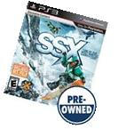 Ssx - Pre-owned - Playstation 3