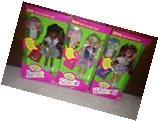 Stacie Whitney Janet Vintage Polly Pocket Doll Set 3 Barbie
