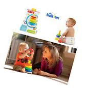 Baby Stacking Toy Toddler Developmental Learning Toys Kids