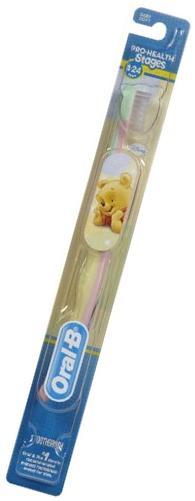 Oral B Stage 1 Toothbrush - Disney Baby
