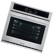 Frigidaire Stainless 27