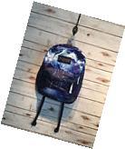Jansport HIGH STAKES Backpack Multi Lightning Strike **100%