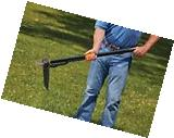 Stand Up Weeder 4 Claw Fiskars Deluxe Stainless Steel Garden