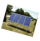 SolarPod Standalone Solar PV Power System- Off-Grid #1003